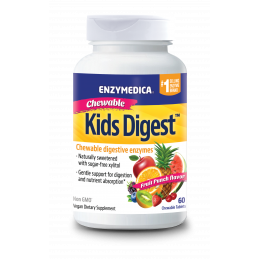 Kids Digest ™ Enzymedica® - 1