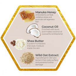 HoneySkin - Ultimate Face & Body Cream HoneySkin - 2