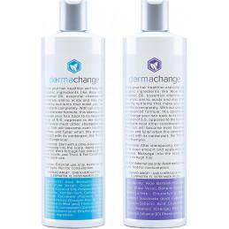 DermaChange - Thick and Full Shampoo & Conditioner Set DermaChange - 2