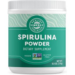 Spirulina, USA Uprawiana Spirulina Vimergy® - 1