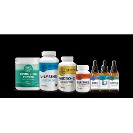 Imunitní balíček  - 1