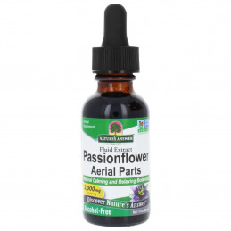Passion flower, passion flowers Nature's Answer® - 1