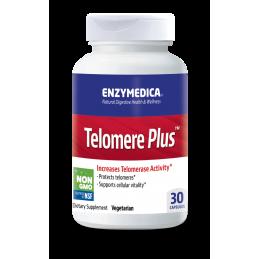 Telomere Plus ™ so zmesou Telomerin® Enzymedica® - 1