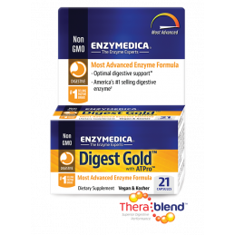 Digest Gold ™ ATPro Enzymedica® - 1