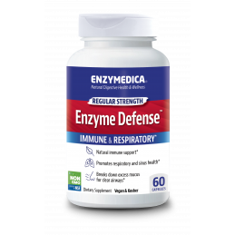 Enzyme Defense ™ Enzymedica® - 1