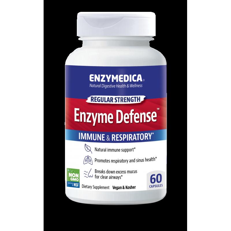 Enzyme Defense™ Enzymedica® - 1