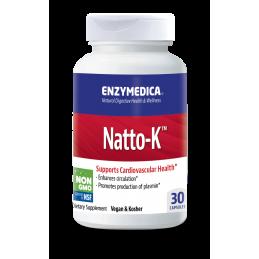 Natto-K™ Enzymedica® - 1