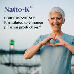 Natto-K™ Enzymedica® - 2