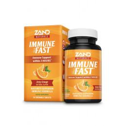 Immune Fast Zesty Orange Zand Immunity - 1