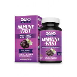 Imunne Fast Sweet Elderberry Zand Immunity - 1