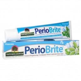 Periobrite® Toothpaste Wintermint Nature's Answer® - 1
