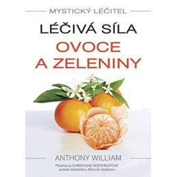 Anthony William - Life Changing Foods (Jazyk - Čeština) Anthony William - 1