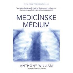 Энтони Уильям - Медиум (Язык - Словенчина) Anthony William - 1