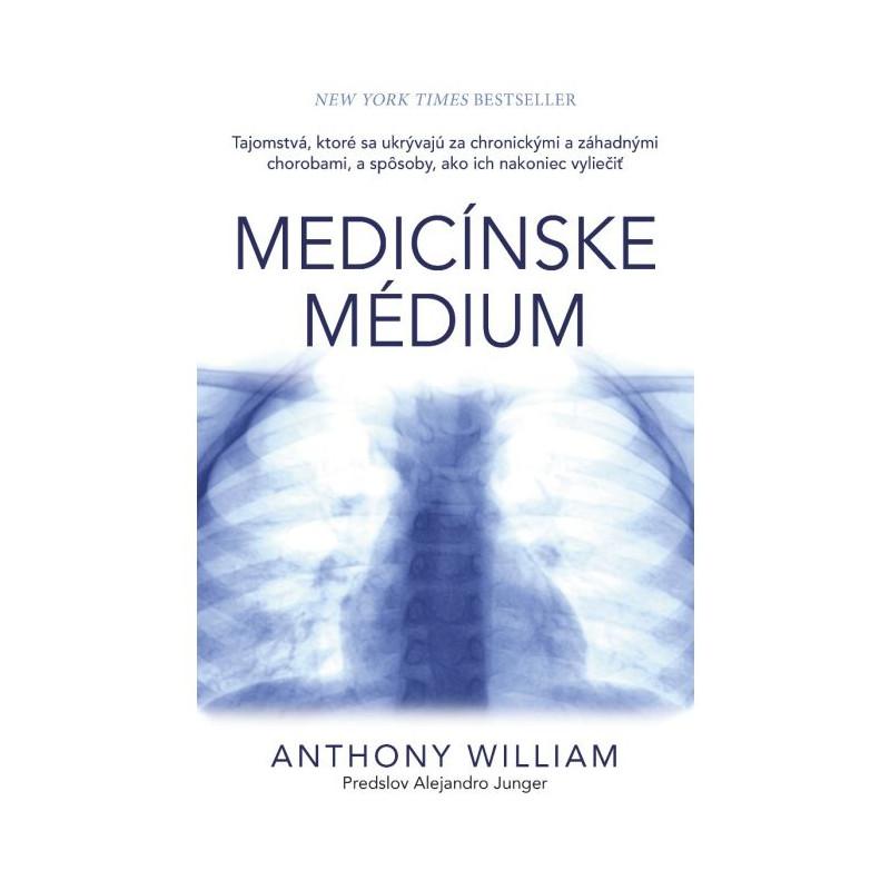 Anthony William - Medical Medium (Jazyk - Slovenčina) Anthony William - 1