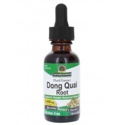 Nature's Answer - Dong Quai Root Nature's Answer® - 1