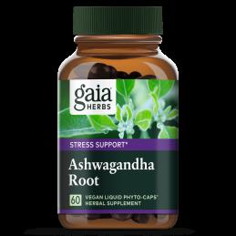 Gaia Herbs - Ashwagandha Root Gaia Herbs® - 1