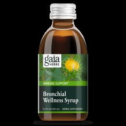 Gaia Herbs - Bronchiálny wellness sirup Gaia Herbs® - 1