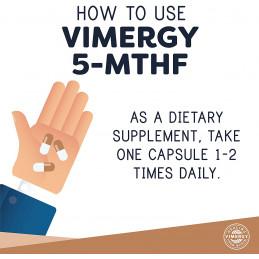 5-MTHF Vimergy® - 2