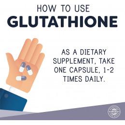 Glutathione Vimergy® - 4