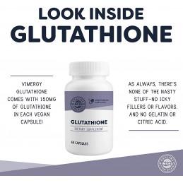 Glutathione Vimergy® - 5