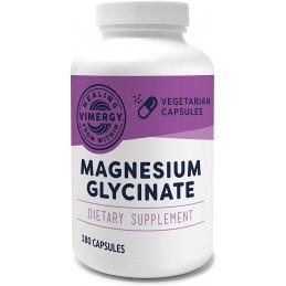 Hořčík, glycinát hořečnatý Vimergy® - 1