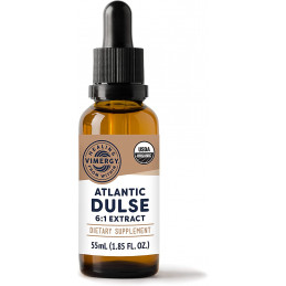 Bio Atlantic Dulse Extract Vimergy® - 2