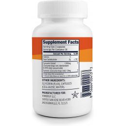 Curcumin, curcumin with turmeric Vimergy® - 2