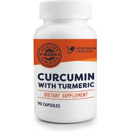 Curcumina, curcumina cu curcuma Vimergy® - 1