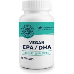 Vimergy - Vegan EPA/DHA Vimergy® - 1
