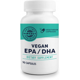 Vimergy - Vegánska EPA/DHA Vimergy® - 1