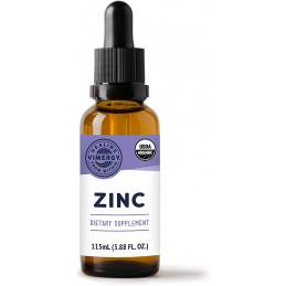 Cink, Organic Zinc Sulfate Vimergy® - 1