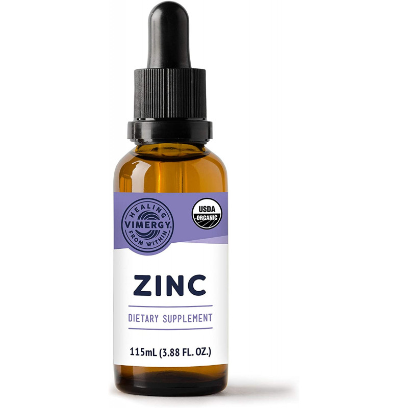 Zinek, organický síran zinečnatý Vimergy® - 1