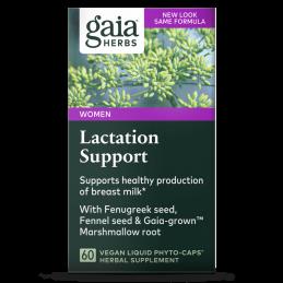 Gaia Herbs - Lactation Support Gaia Herbs® - 2