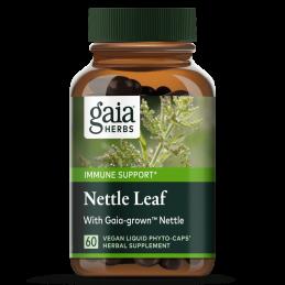 Gaia Herbs - list žihľavy Gaia Herbs® - 1