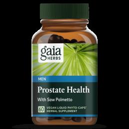 Gaia Herbs - zdraví prostaty Gaia Herbs® - 1