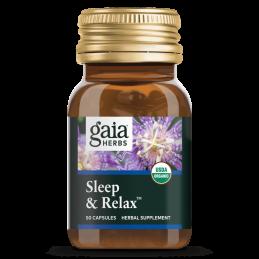 Gaia Herbs - Sleep & Relax® Gaia Herbs® - 1