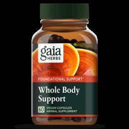 Gaia Herbs - Whole Body Support Mushrooms & Herbs Gaia Herbs® - 1
