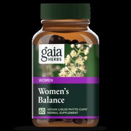 Gaia Herbs - ženský zostatok Gaia Herbs® - 1