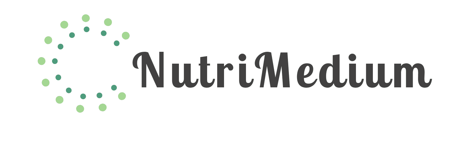NutriMedium - medium for your supplements